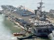 Điểm yếu chết người của đội tàu sân bay Mỹ áp sát Triều Tiên
