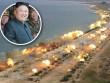 """""""10 triệu quả bom"""" sẵn sàng xả thân bảo vệ Kim Jong-un"""
