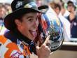 """Đua xe MotoGP: """"Độc cô cầu bại"""" ở miền viễn Tây"""