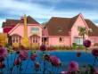 Thì ra nhà màu hồng của búp bê Barbie là có thật!