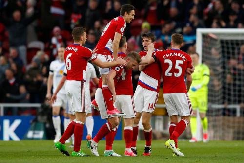"""Middlesbrough - Sunderland: Căng thẳng """"chung kết ngược"""" - 1"""