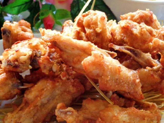 Thư giãn vị giác với những món ăn ngon, dễ làm cho ngày nghỉ lễ - 1