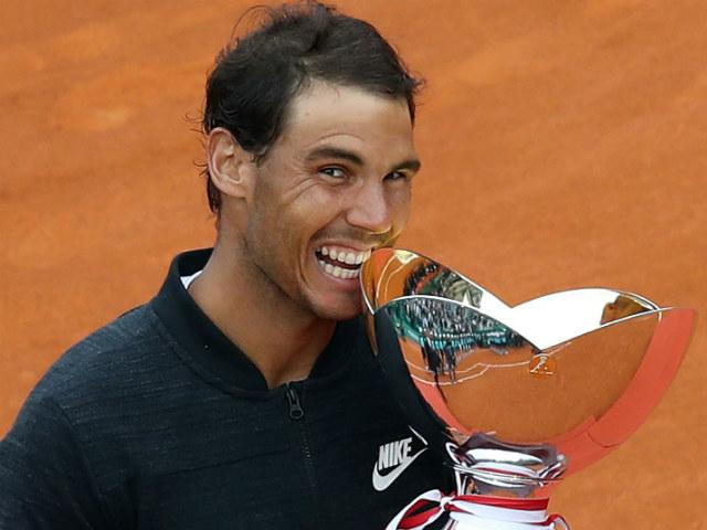 Nadal: Có trường sinh vĩ đại như Federer?