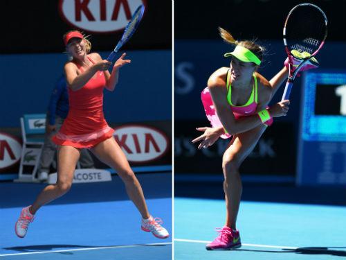 """Mỹ nhân tennis ghét nhau: Từ thần tượng đến """"ác quỷ"""" - 2"""