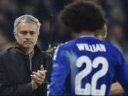 """Chuyển nhượng MU: Mourinho săn """"máy"""" đá phạt Chelsea"""