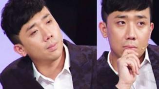 """Trấn Thành khóc nghẹn trong show đầu tiên sau """"lệnh cấm"""""""