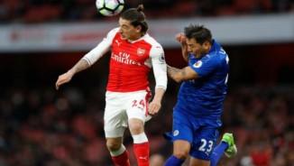 Arsenal - Leicester City: Siêu kịch tính tới phút 90+7