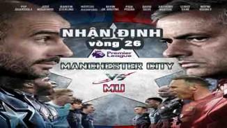 Man City - MU: Nội chiến siêu anh hùng thành Manchester