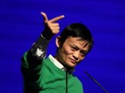 """Tài chính - Bất động sản - Tỷ phú Jack Ma:""""30 năm tới, nỗi đau sẽ nhiều hơn hạnh phúc"""""""