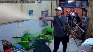 Giang hồ hé lộ lý do đập nát quán kem ở Sài Gòn