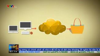 Cải thiện năng suất DN thông qua công nghệ điện toán đám mây