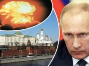 Thế giới - Tướng Nga: Mỹ có thể giáng đòn hạt nhân bất ngờ