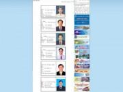 Những Sở nào ở Đà Nẵng có 4-5 Phó giám đốc?