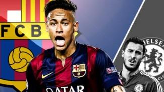 Sau Messi - Ronaldo: Quả bóng Vàng sẽ về tay Neymar?