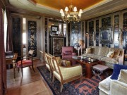"""Có gì trong căn hộ được mệnh danh là """"Lâu đài Versailles giữa không trung""""?"""