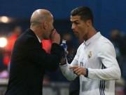 Real: Hazard đến tranh Quả bóng Vàng, Ronaldo phải đi