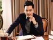 Phan Anh nam tính, lịch lãm với hình ảnh đại sứ thương hiệu VULCANO