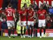 MU trọng thương dự derby: Chờ đội hình siêu dị của Mourinho