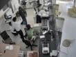 Thông tin chính thức vụ dùng súng cướp ngân hàng ở Trà Vinh