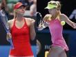 """Mỹ nhân tennis ghét nhau: Từ thần tượng đến """"ác quỷ"""""""