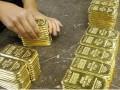 Giá vàng hôm nay 28/4/2017: Vàng đi ngang sau khi xuyên thủng đáy