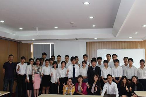 Du học Nhật Bản cùng GTN Việt Nam - 1