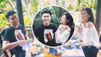 Mặc tin đồn hẹn hò, Noo và Á hậu Tú Anh vẫn công khai quay clip thế này