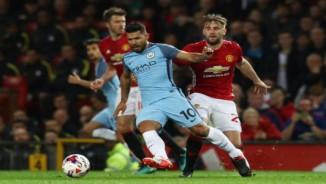 """Hậu Man City - MU: Mourinho nói Aguero """"lưu manh"""""""