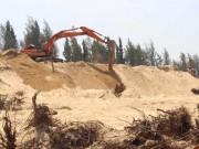 Bộ Công an vào cuộc vụ phá rừng làm sân golf ở Phú Yên