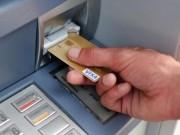 Ngân hàng không được để ATM hết tiền, ngưng hoạt động trong dịp 30/4-1/5