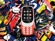 Thời trang Hi-tech - Top 5 điện thoại lý tưởng thay thế cho Nokia 3310