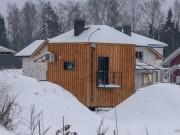 Tài chính - Bất động sản - Gợi ý xây nhà hơn 100 triệu cho gia đình nhỏ 3 người