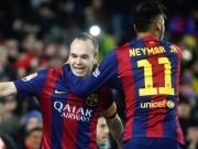 Tin HOT bóng đá tối 28/4: Barca vui buồn lẫn lộn derby Catalunya