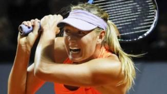 Sharapova - Kontaveit: Dập tắt câu chuyện hay (TK Stuttgart Open)
