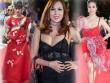 """Vợ Lý Hải, Phi Thanh Vân với style """"dìm"""" dáng không thương tiếc"""