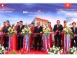 Bim Group khai trương khách sạn 5 sao tại LàoCrowne Plaza Vientiane
