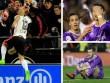 Liga trước vòng 35: Real, Barca sảy chân là xuống vực