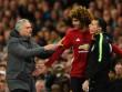Mourinho quá nhát để MU vô địch, Fellaini tàn nghiệp ở MU