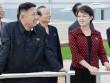 """Những """"ẩn số"""" trong cuộc đời vợ Kim Jong-un"""