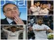 """""""Bố già"""" cách mạng Real: Không """"xử"""" Ronaldo, tậu De Gea"""