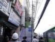 Công nhân nằm bất động sau tiếng nổ tại công trình trung tâm tiệc cưới