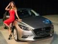Ô tô - Mazda3 GVC 2017 có giá 580 triệu đồng