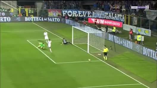 Atalanta - Juventus: Rượt đuổi tỷ số nghẹt thở phút 90