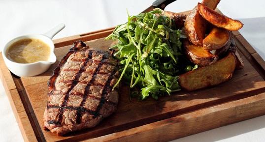 Những thực phẩm cấm kỵ ăn chung với thịt bò - 3