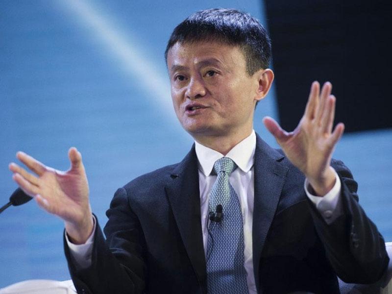 Tỷ phú Jack Ma: Muốn sống bình dị, đừng làm lãnh đạo - 1