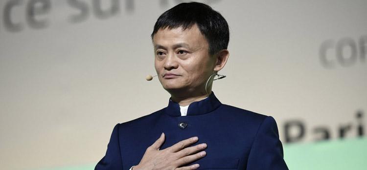 Tỷ phú Jack Ma: Muốn sống bình dị, đừng làm lãnh đạo - 2