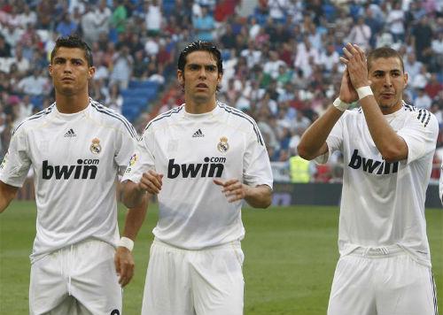 "Real Madrid tung bom tiền 300 triệu euro xây ""Galacticos 3.0"" - 1"