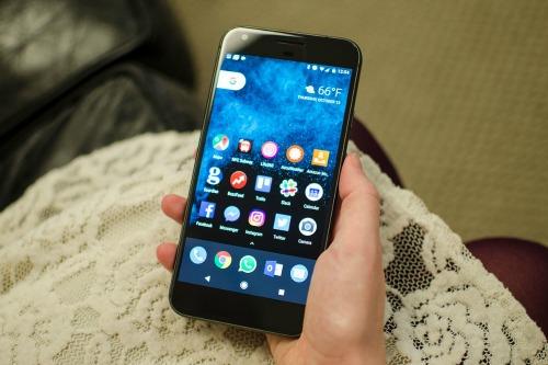 Nếu dùng smartphone Android, bạn phải biết 1 trong 9 cách bảo mật này - 2