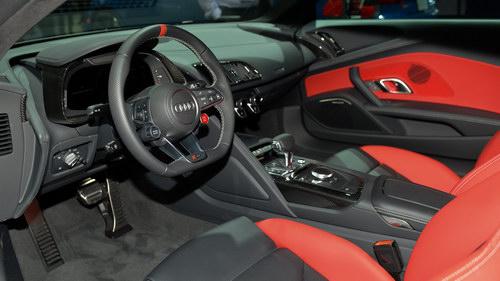 Audi R8 xuất hiện bản siêu cấp giá 4,4 tỷ đồng - 3