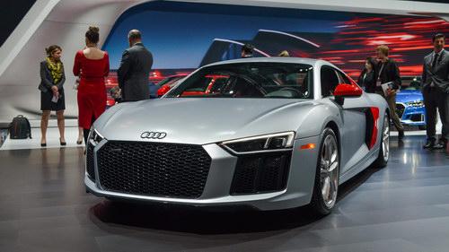 Audi R8 xuất hiện bản siêu cấp giá 4,4 tỷ đồng - 4